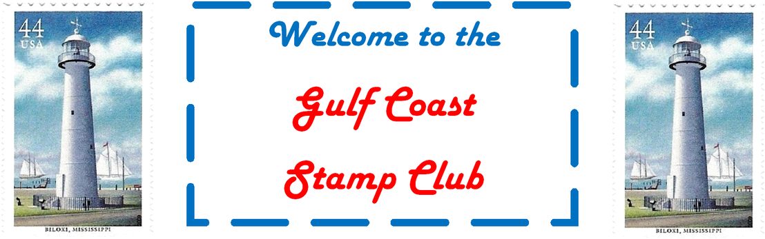 Gulf Coast Stamp Club